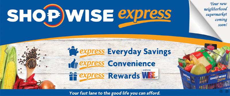 Shopwise Express