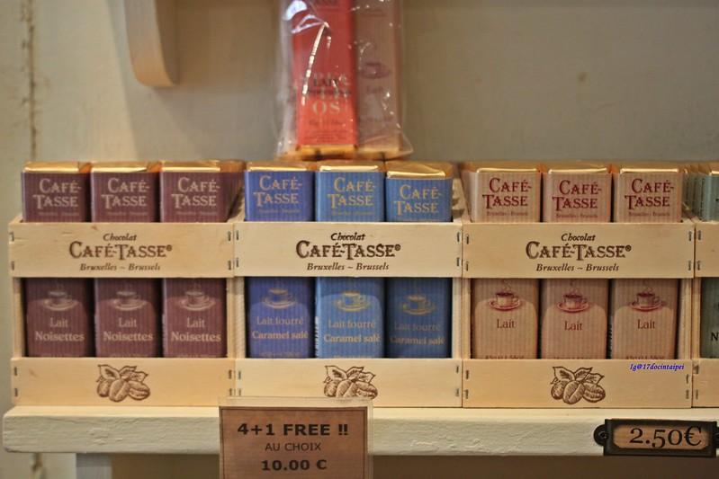 Travel- Belgium-歐洲自助旅行-比利時必買巧克力攻略-17docintaipei (17)