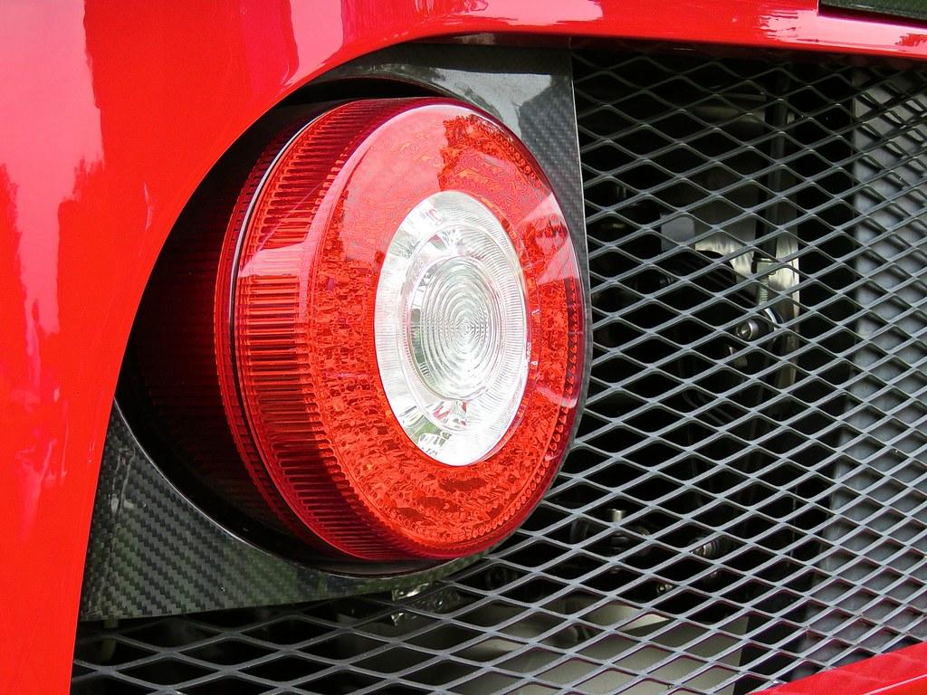 Ferrari P4-5 Greenwich 15