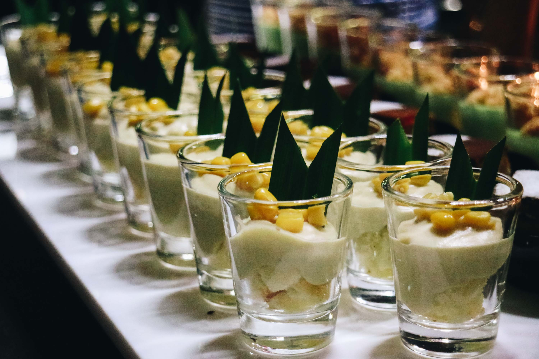 Ramadan Buffet at Crowne Plaza Changi Airport