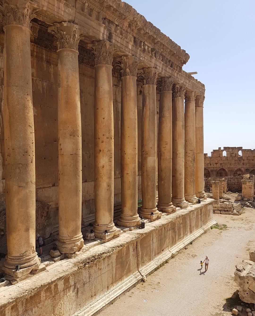 VIAGEM LIBANO