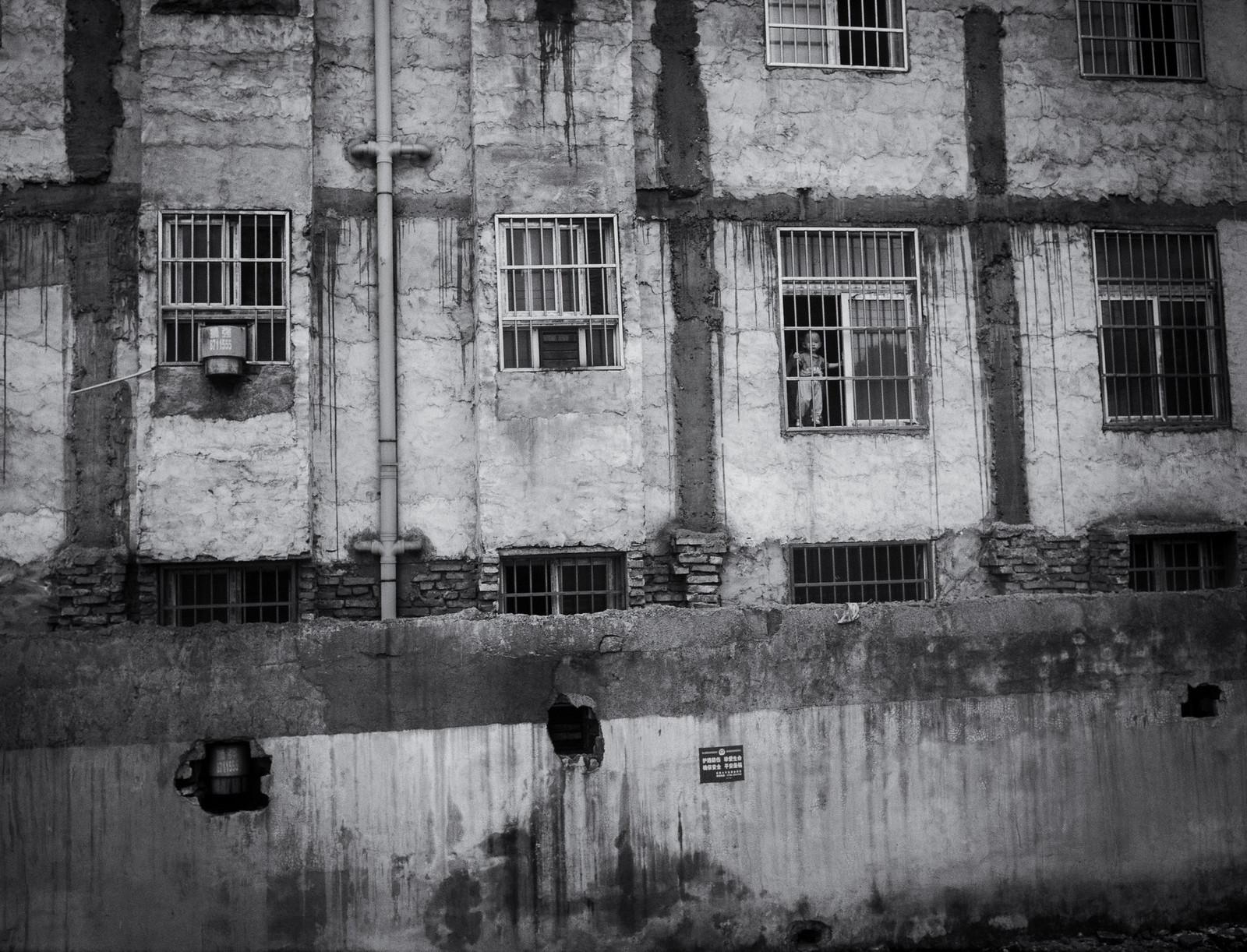 boy in prison | by tzen xing