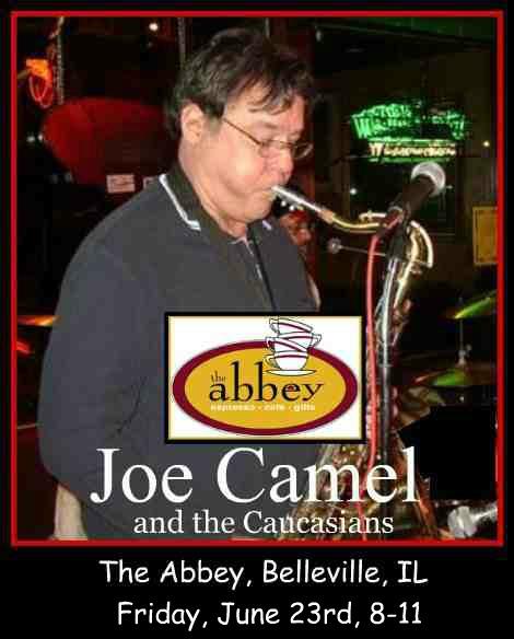 Joe Camel 6-23-17