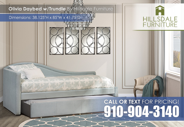 Olivia Daybed wTrundle_Call