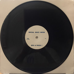 V.A.:BITS & PIECES 1(RECORD SIDE-B)