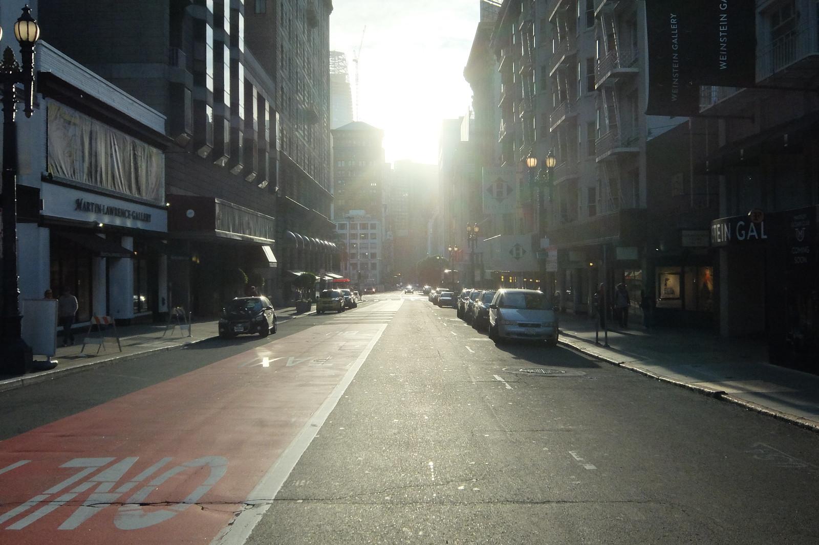 HOTEL G SAN FRANCISCO