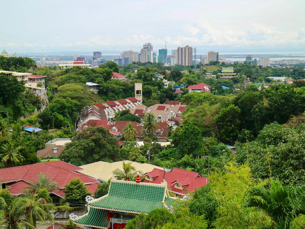 Visitar Cebú City
