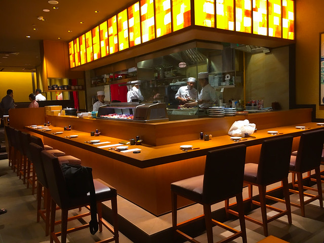 TOUAN Yakitori & Robata - The Table - Isetan