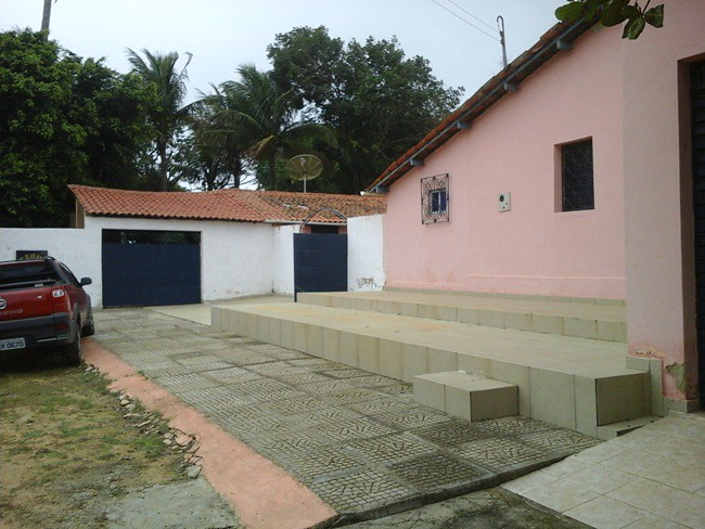 Terreno Rural no Distrito de São José dos Martins