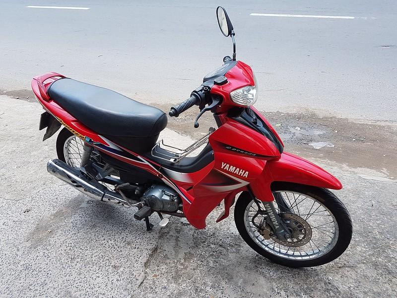 Bien Hoa Ban xe may cac loai gia tot cap nhat lien tuc - 46
