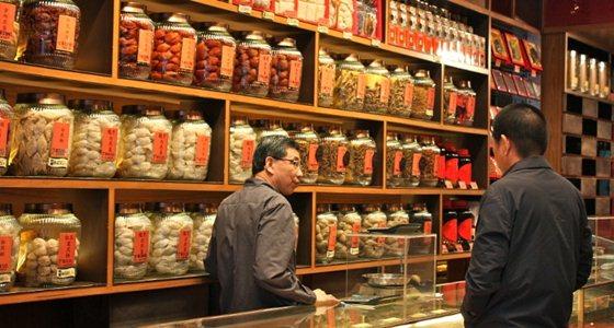 Obat Cina Untuk Lipoma