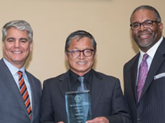 Asian Community Leadership Awardee