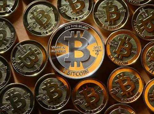 Geld Witwassen Bitcoin