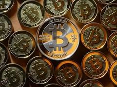 Nakoupit Bitcoin