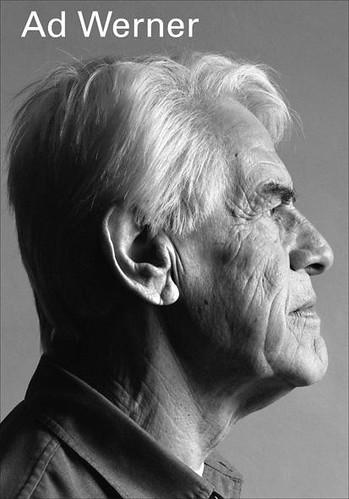 Ad Werner (1925-2017)
