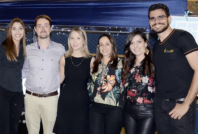 Alunos da Fatec Rio Preto criam app para ajudar na escolha de presentes