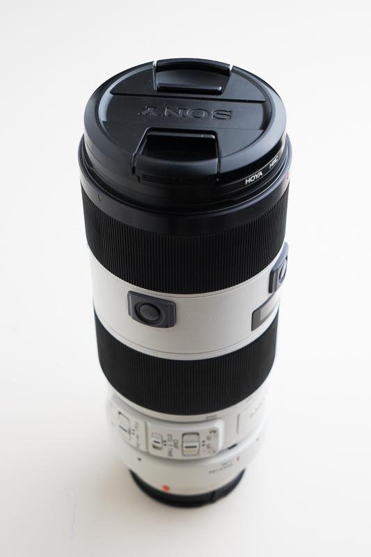 [VENDO] Sony 70-200mm F2.8 G (1099€ -> 999€) en Camaras y Objetivos35707764752_778ed139e7_o