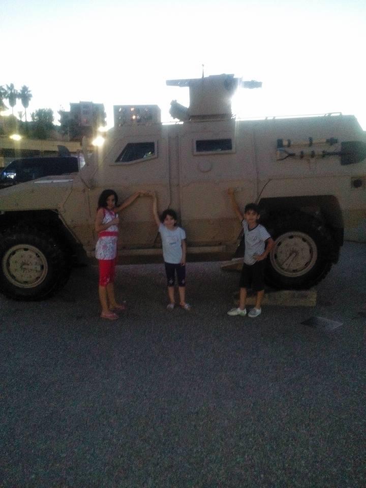 الصناعة العسكرية الجزائرية عربات Nimr(نمر)  - صفحة 10 35753742866_3f378b1ecd_o