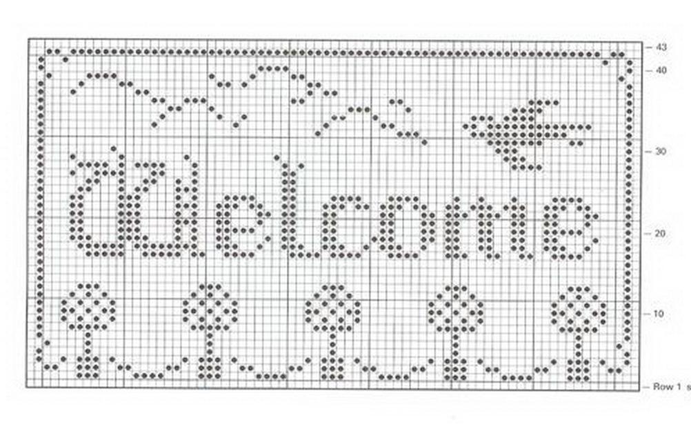 1281 Rita Weiss - Learn To Do Filet Crochet (7)a