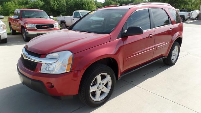 2005 Chevy Equinox