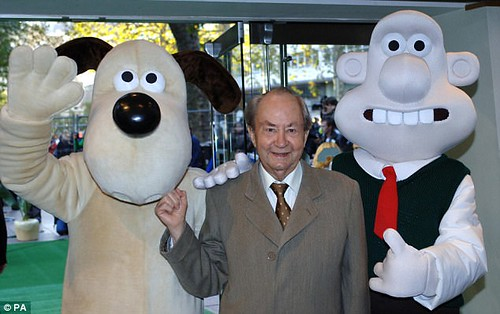Peter Sallis - Photo 5