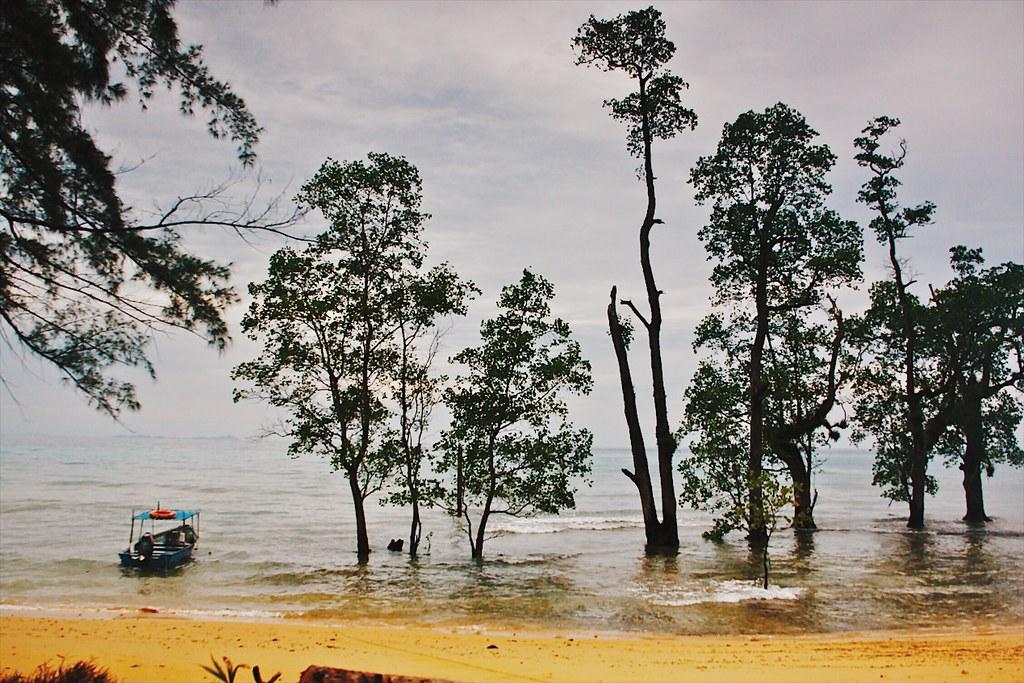 Tioman Malesia