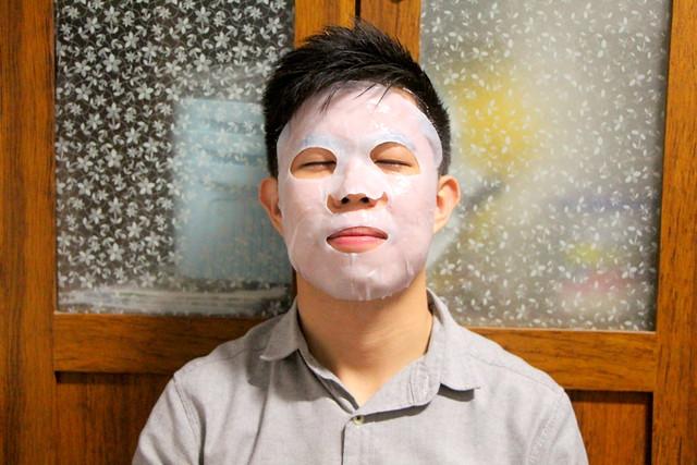 DEKKE HUD Face Mask 3