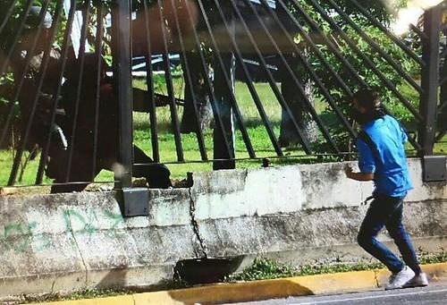 Maduro dice tener identificado al sargento que asesinó a David Vallenilla