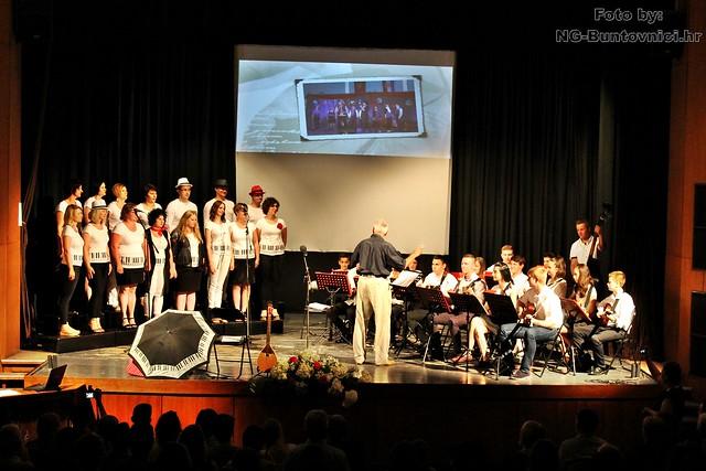 Svečanost tambure, Slavonije, domoljublja i duhovnosti (foto video)