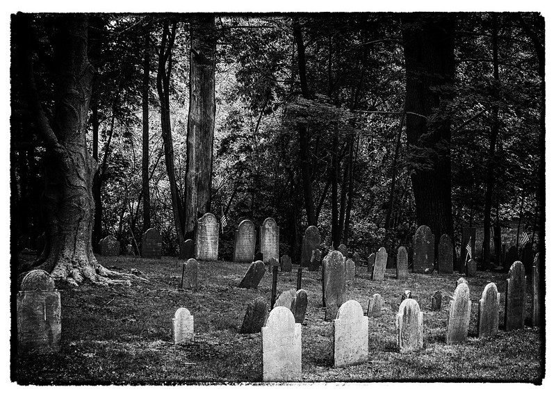 Lynnfield Burial Ground