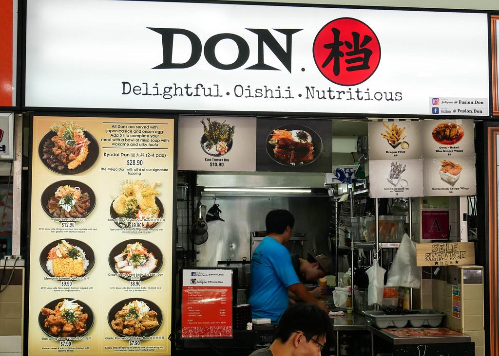 DonDang- Store