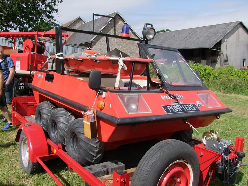 Rassemblement de camions anciens en Normandie - Page 2 34843408583_3f83e636eb_c