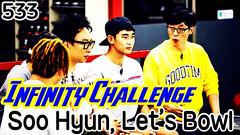 Infinity Challenge Ep.533