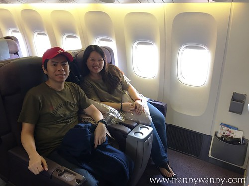 singapore airlines business class 14