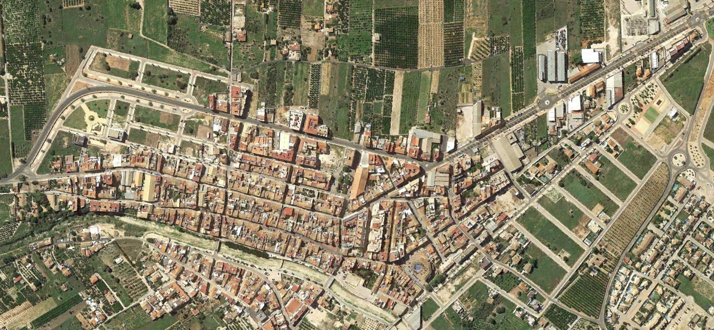 vergel, alicante, inagaddadavida, después, urbanismo, planeamiento, urbano, desastre, urbanístico, construcción, rotondas, carretera