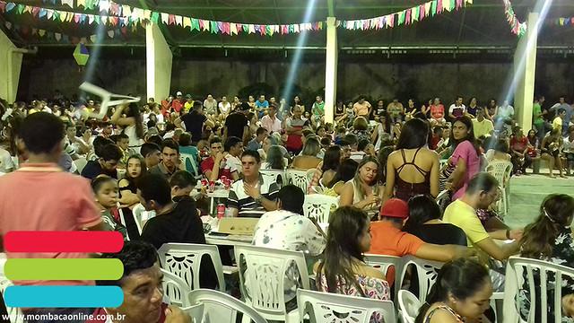 São João Eeep Professor Placido Aderaldo Castelo - 09-06-2017
