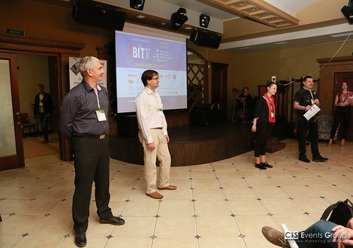 BIT-2017 (Khabarovsk, 25.05) | by CIS Events Group