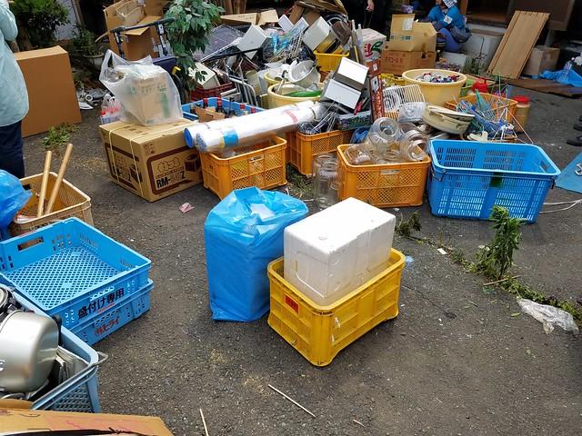 平成28年熊本地震から1年 南阿蘇・益城町でボランティア(援人 2017年 0607-12便)