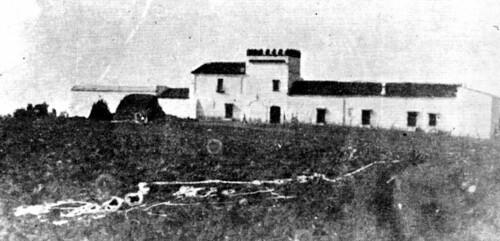 1837-1915. Francisco Baena de León, insigne prócer nazareno