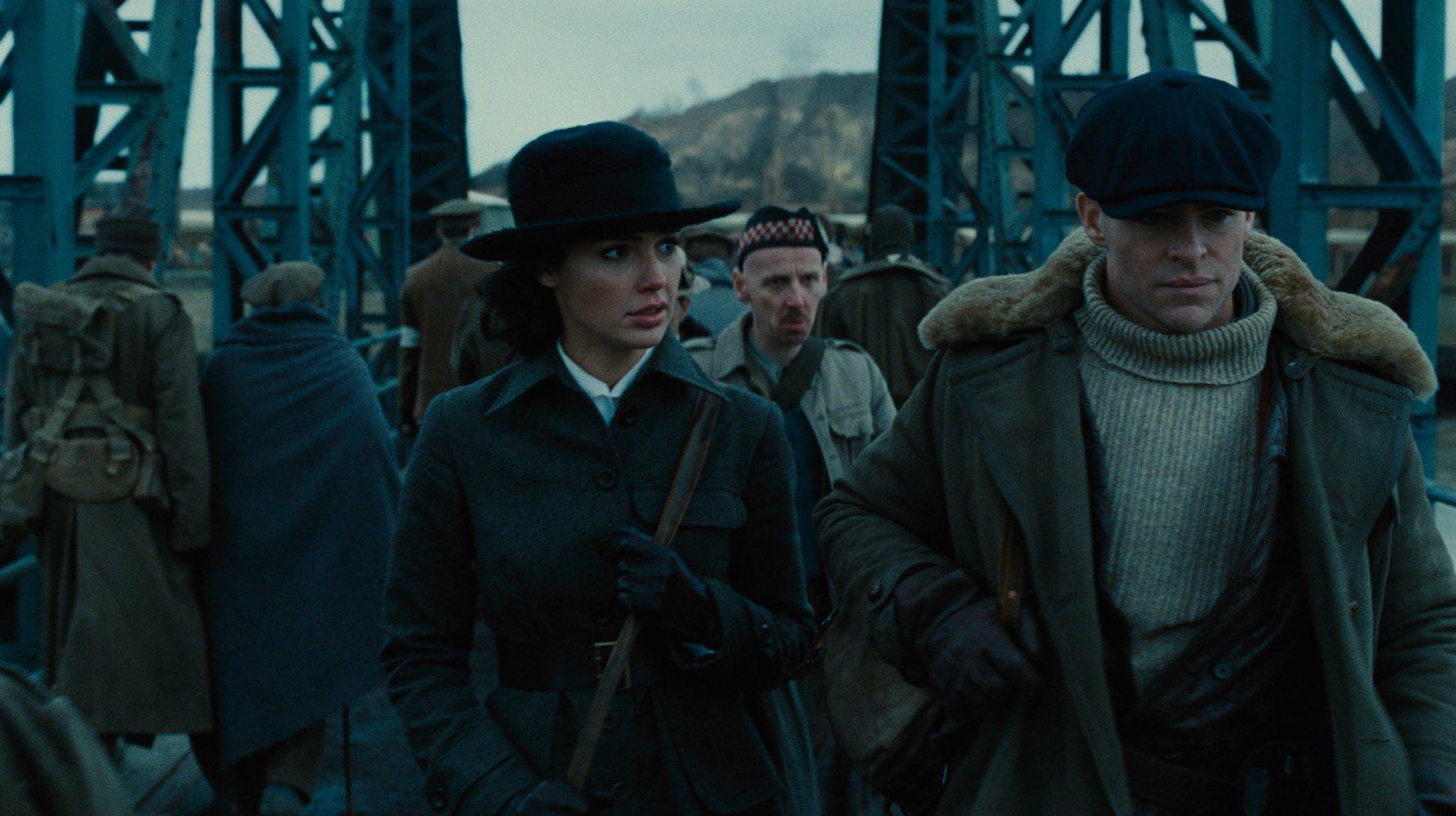 Wonder Woman Movie Review | Hola Darla
