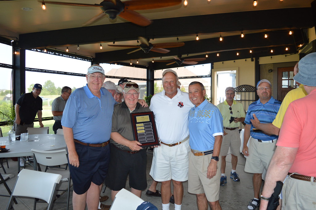 2016 Client-Guest Golf Outing