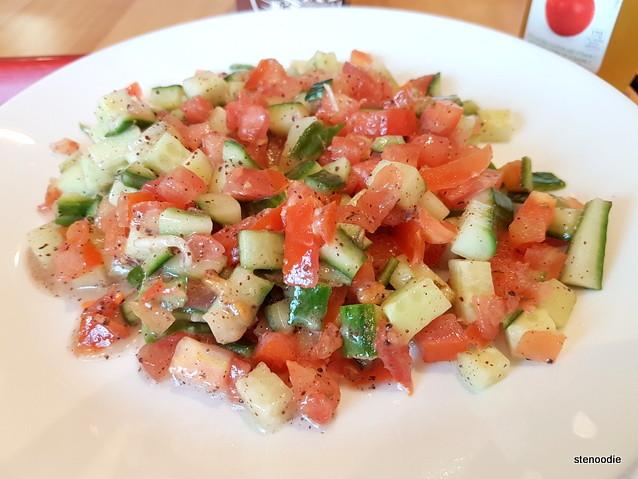 Nash House Salad