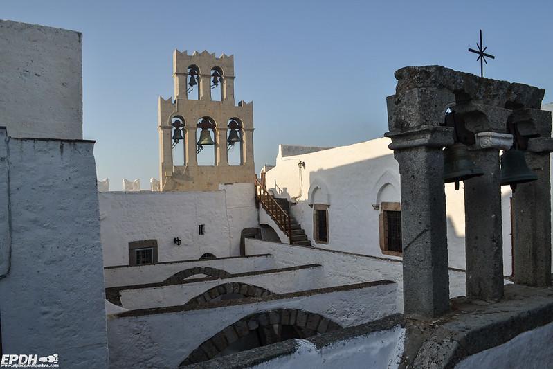 Monasterio de Patmos
