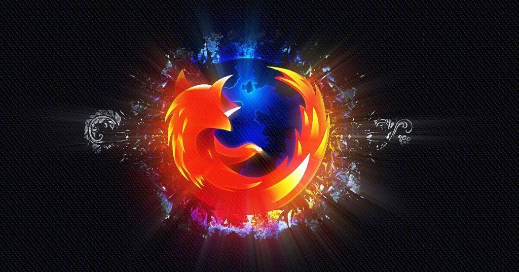 Personaliza el aspecto de Firefox dependiendo del tiempo que haga en tu zona