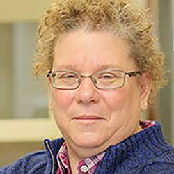 Dr. Gayle Woloschak