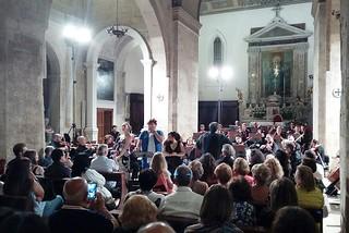 Noicattaro. Concerto in ricordo del Maestro Franco Di Pierro front