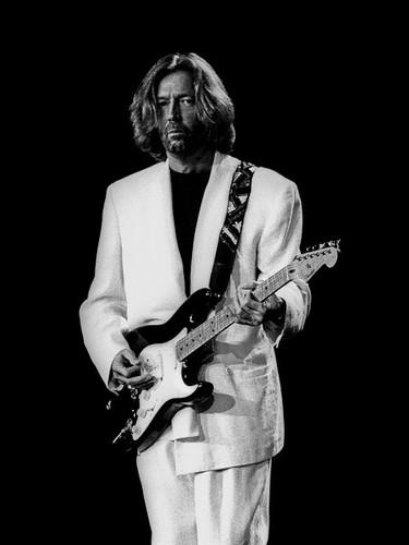 GL-Eric Clapton