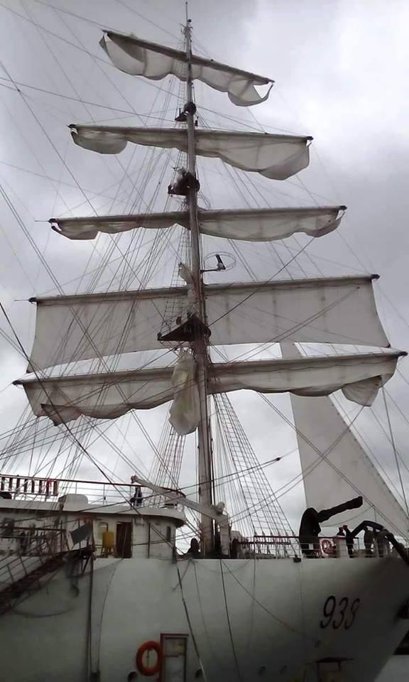 صور السفينة الشراعية الجزائرية  [ الملاح 938 ] - صفحة 5 35526186040_001f85ef81_o