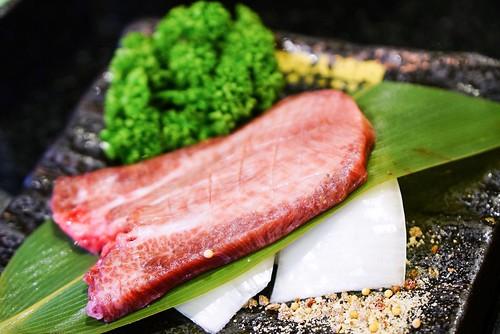 【美食】新竹北區 筋肉人焼肉 無煙燒烤 澳洲和牛