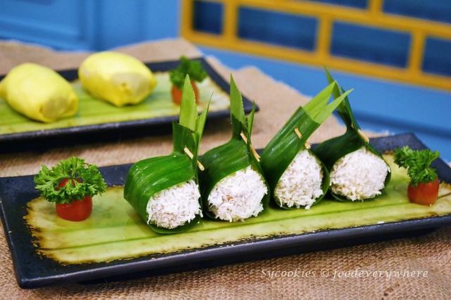 9.New menu at Tai Thong Imperial Garden Restaurant Intan Square